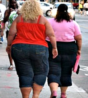 Obesity - A Growing Epidermic